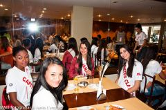 MMMG 2013 - 2º Dia - Café das Misses