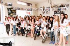 MMMG 2013 - 2º Dia - Visita à Suzuki Motos