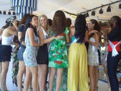 Miss Mundo Brasil 2011 - Angra dos Reis - RJ