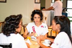 MMMG 2013 - 3º Dia - Café das Misses