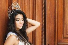Júlia Horta - Miss Mundo Minas Gerais 2015