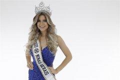 Mariana Vieira - Miss Mundo Minas Gerais 2016