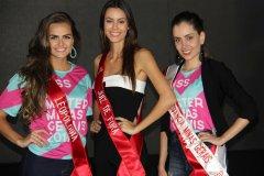 Miss Minas Gerais Oficial CNB 2017 - Ensaios