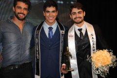 Mister Minas Gerais Oficial CNB 2017 - Final