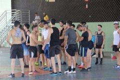 MMMG 2018 CNB - Provas Esportivas