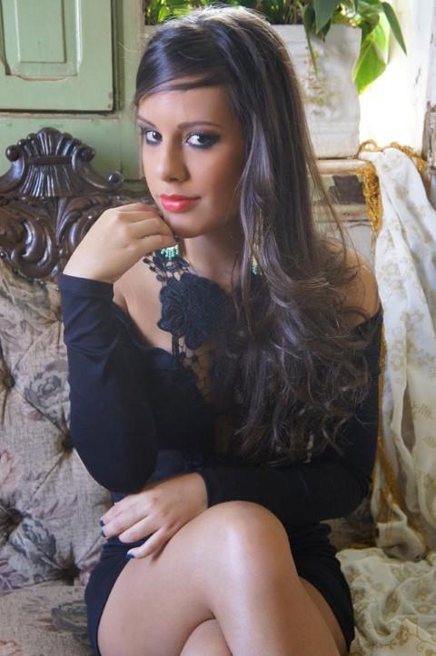 Mariana Pires - Conceição das Alagoas