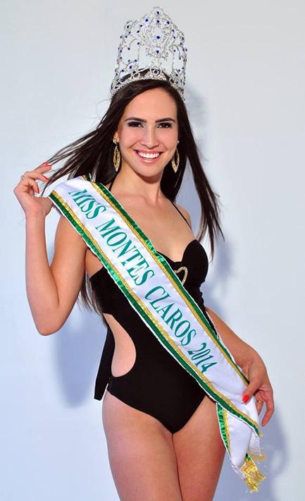 Sarah Frois - Montes Claros