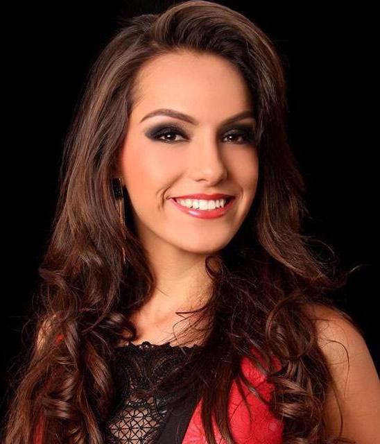Adriene Silva - São Gotardo