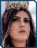 Rafaela Montrezor  - Santa Luzia