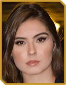 Giovanna Lima  - Andradas