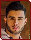 Ronaldo Bernardino - Ervália