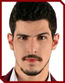 Vinicius Santos - Coronel Fabriciano